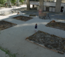 Jardins communautaires