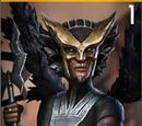 Hawkgirl/Blackest Night
