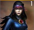 Raven/Rebirth