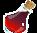 Teinture Rouge