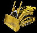 Bulldozer (TB2015)