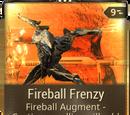 Fireball Frenzy