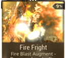 Fire Fright