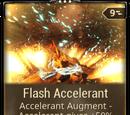 Warframe Augment Mods