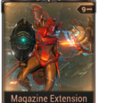 Magazine Extension