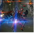 Modified Munitions