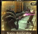 Nano-Applicator