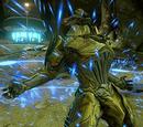 Piercing Roar
