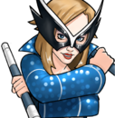 Barbara Morse (Earth-TRN562) from Marvel Avengers Academy 006.png