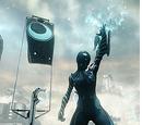Shield Overload