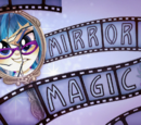 Transcripciones/My Little Pony: Equestria Girls: Espejo Mágico