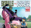 Skrulls Vs. Power Pack Vol 1 4