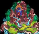 Île des Reliques