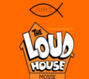 The Loud House Movie (Crime film)