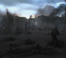 Niveles de Call of Duty: World at War II
