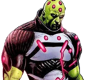 Brainiac (Post-Crisis)