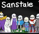 Sanstale