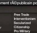 Popular Republican Movement
