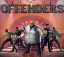 Offenders (Earth-1010)