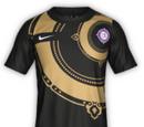 Camiseta Titular Osmanlispor FIFA 18