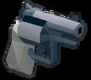 .38 cal pistol
