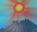 Neptune's Sun