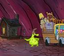 Hillbilly Germs