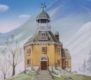 The Snork Residence