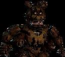 Кошмарный Фредди