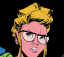 Elsa Brock (Earth-65)