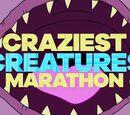 Craziest Creatures Marathon