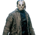 Jason Voorhees (Friday the 13th Series)