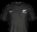 Camiseta Nueva Zelanda FIFA 18