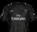 Camiseta Tercera PSG FIFA 18