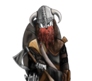 Börkson the Viking