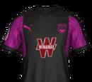 Camiseta Tercera FC GDB FIFA 18