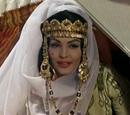 Zahira (Kerim, Son of the Sheik)