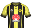 Camiseta Titular Wellington Phoenix FIFA 18