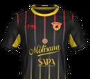 Camiseta Tercera Benevento FIFA 18
