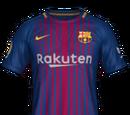 Camisetas Barcelona