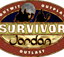 Survivor: Jordan
