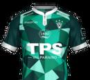 Camiseta Local Santiago Wanderers FIFA 18