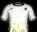 Camiseta Visitante Ohod Club FIFA 18