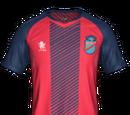 Camisetas Arsenal de Sarandí