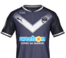 Camiseta Local FC GDB FIFA 18