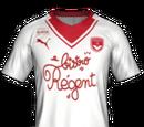Camiseta Visitante FC GDB FIFA 18