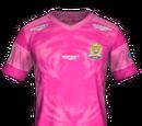 Camiseta Visitante Tigres FC FIFA 18
