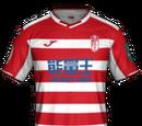 Camiseta Titular Granada CF FIFA 18