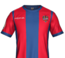 Camiseta Local Levante UD FIFA 18