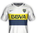 Camiseta Boca Juniors Visitante FIFA 17